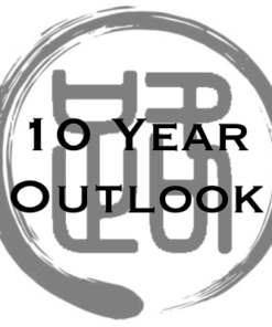 10 Year Outlook