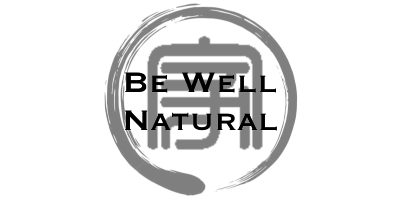 be well natural